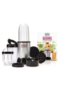 The Original Magic Bullet 11-Piece Set
