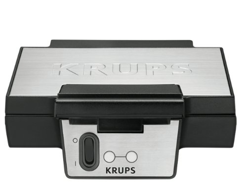 Krups Expert Waffle Maker FDK2
