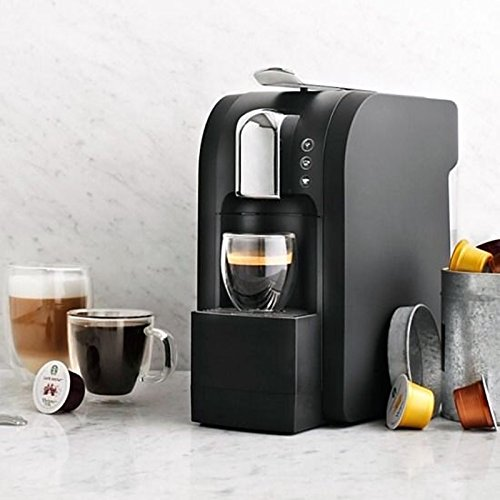coffee pod machine reviews
