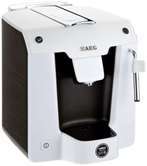 AEG A Modo Mio Favola Lavazza Espresso Coffee Machine