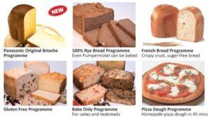Bread-Programmes