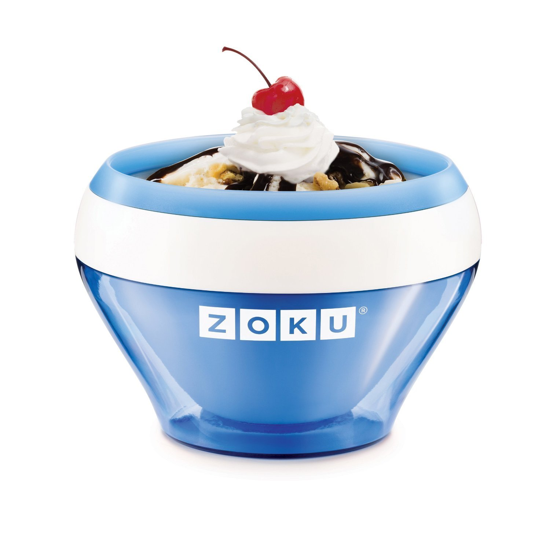 Zoku Ice Cream Maker Love Your Kitchen Small Kitchen