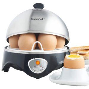 VonShef Exclusive Egg Boiler Cooker