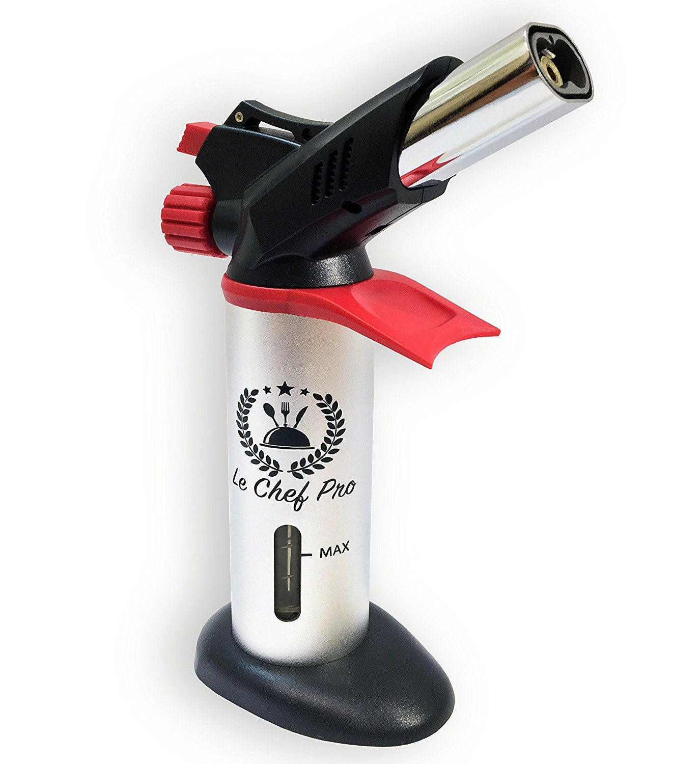 top rated kitchen blow torches