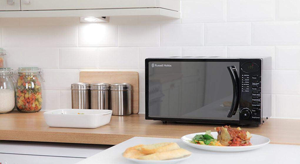 Microwave UK Reviews