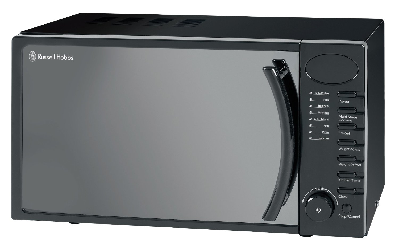 Russell Hobbs Microwave RHM1714B Review