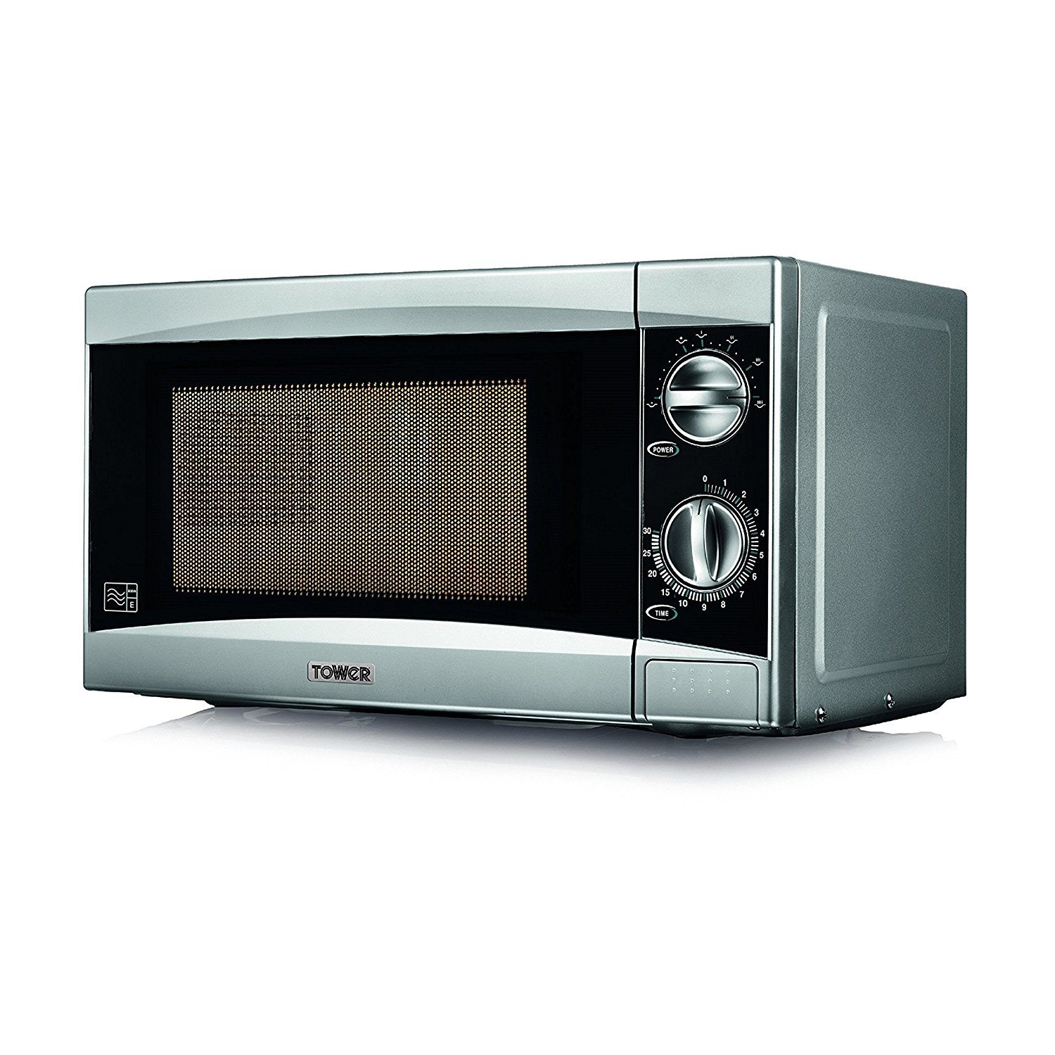Tower T24001 Manual Microwave Review