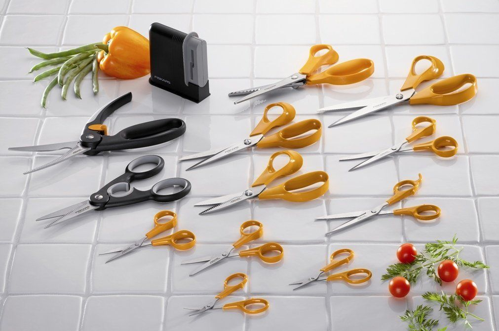 top 10 rated kitchen scissors UK