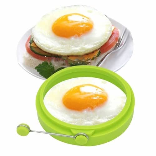 best egg rings for frying
