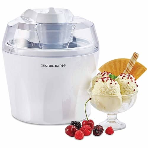 number 4 rated ice cream maker